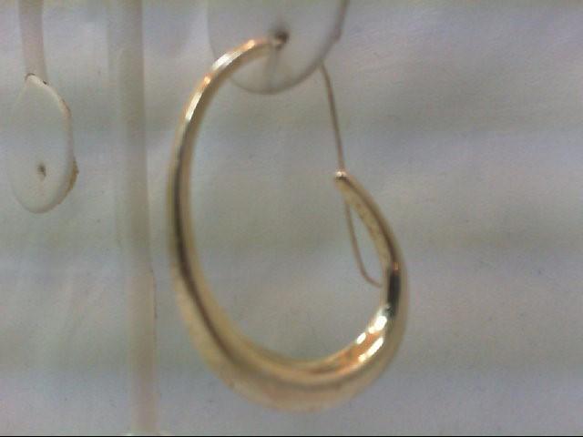 Silver Earrings 925 Silver 6.8g