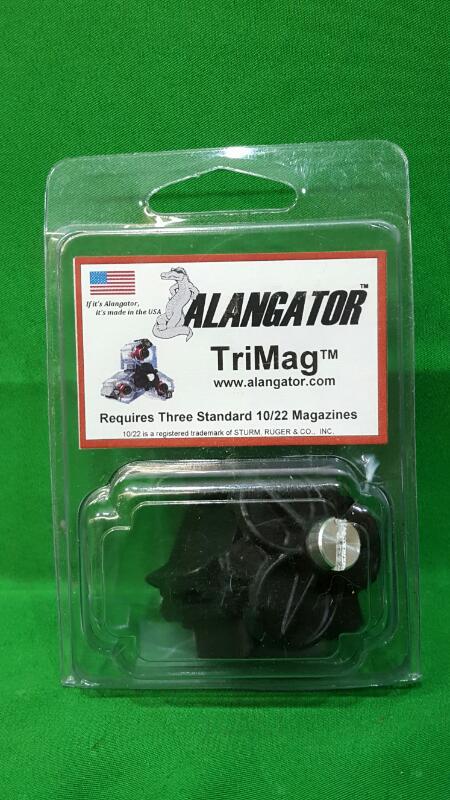 ALANGATOR Accessories 10/22 TRIMAG