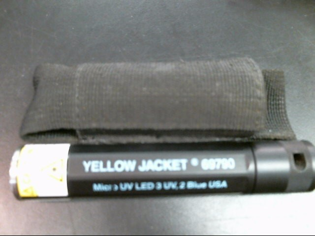 YELLOW JACKET Miscellaneous Tool UV LEAK DETECTION LAMP