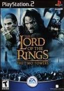 SONY Sony PlayStation 2 THE LORD OF THE RINGS: TWO TOWERS