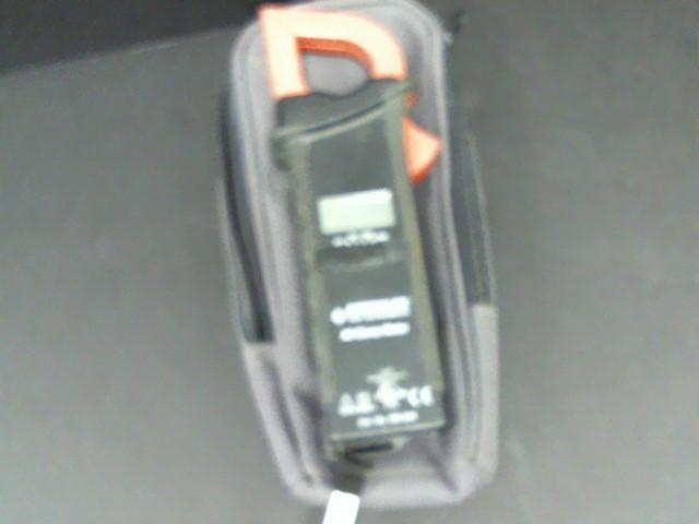 GREENLEE CM-310 AC CLAMP METER