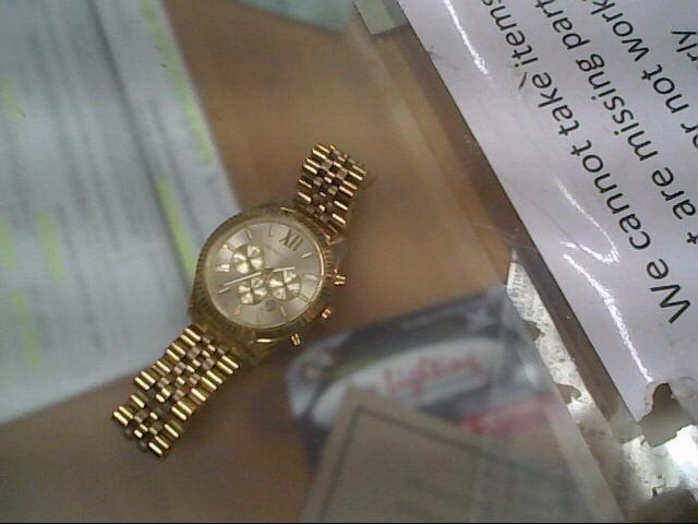 MICHAEL KORS Gent's Wristwatch MK8281