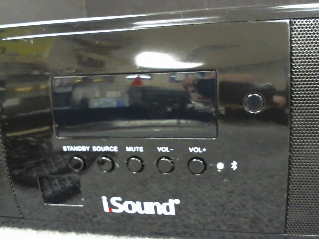 ISOUND Home Media System ISOUND-1688