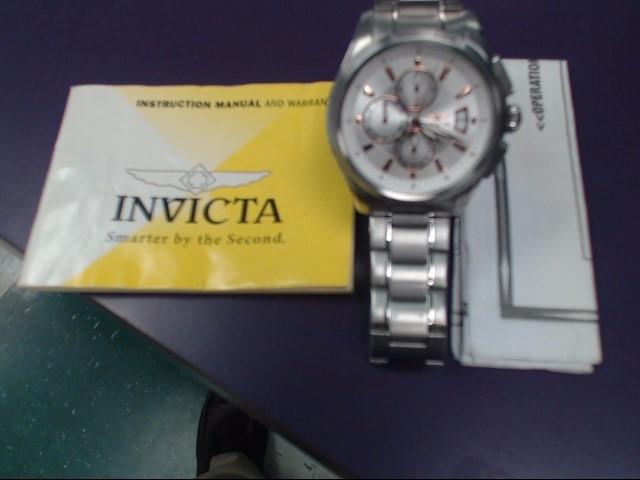 INVICTA Gent's Wristwatch MODEL1481