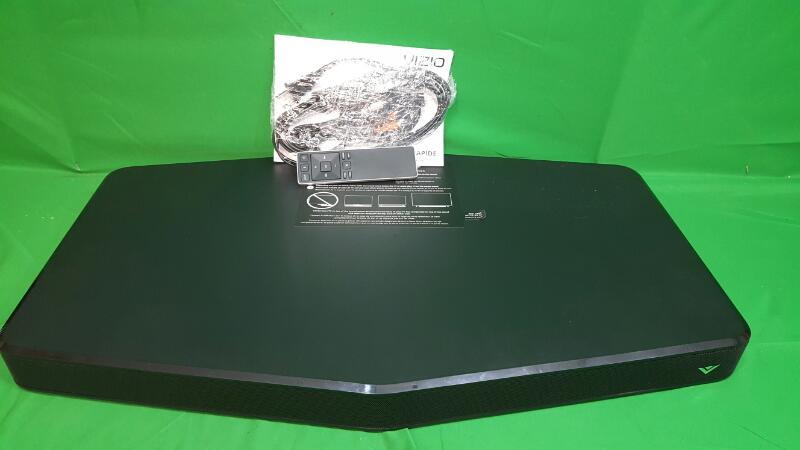 VIZIO Surround Sound Speakers & System SS2521-C6