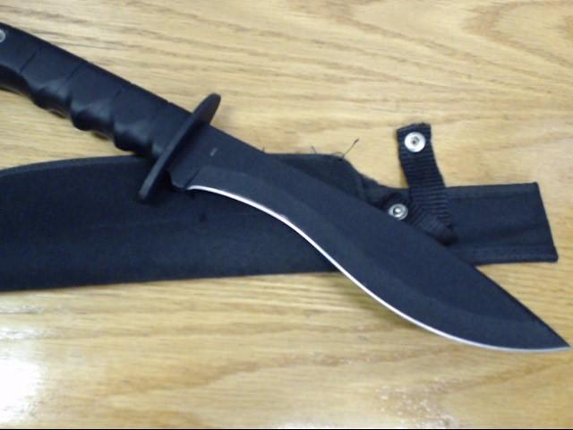 Display Knife COMBAT KNIFE