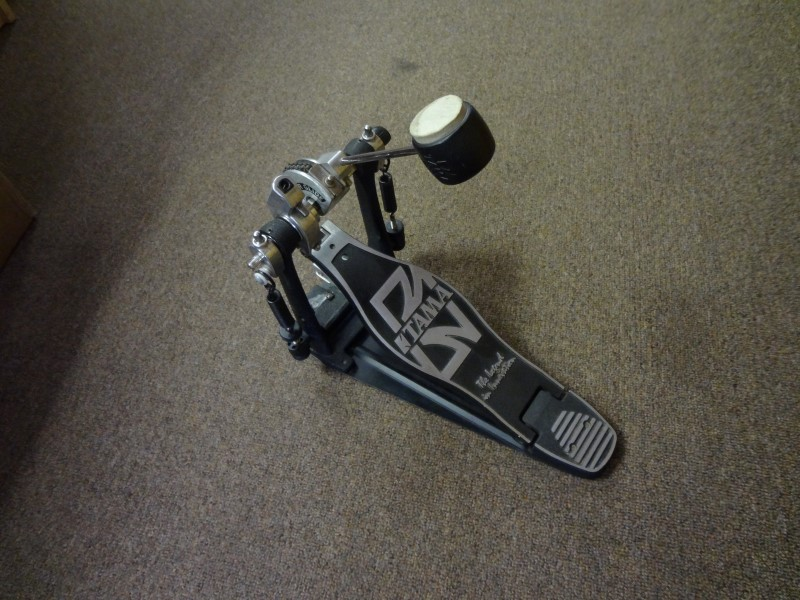 TAMA Percussion Part/Accessory DRUM PEDAL