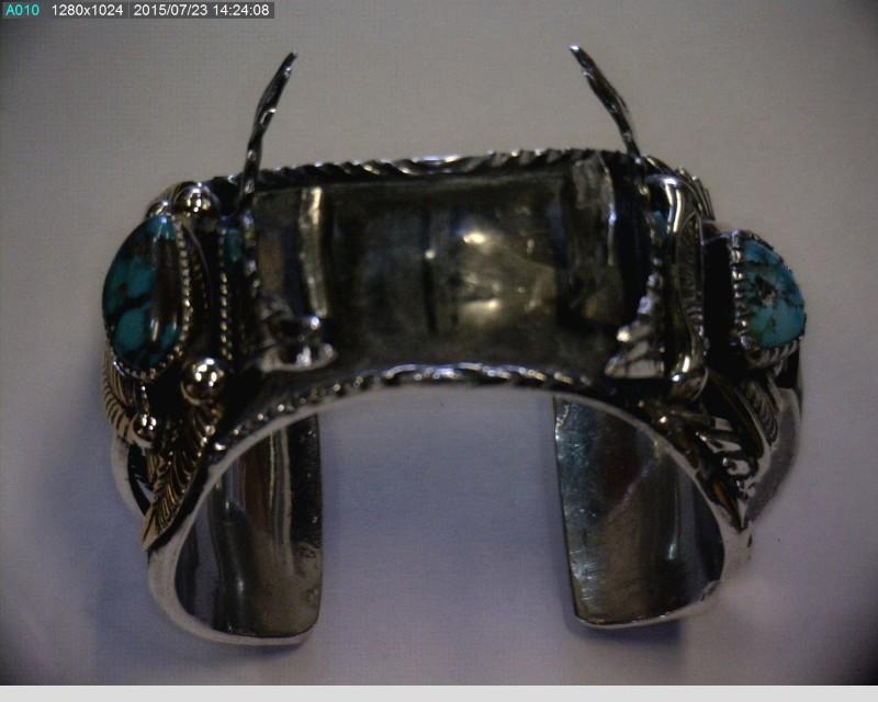Silver Fashion Bracelet 925 Silver 120dwt