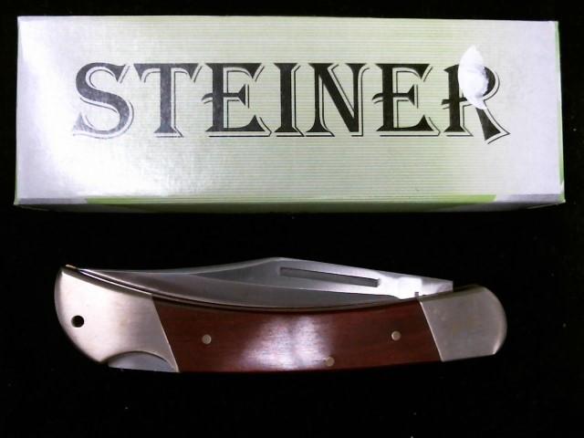 STEINER Pocket Knife TG-5