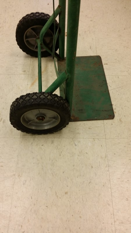 HARPER TOOLS Hand Tool DOLLY