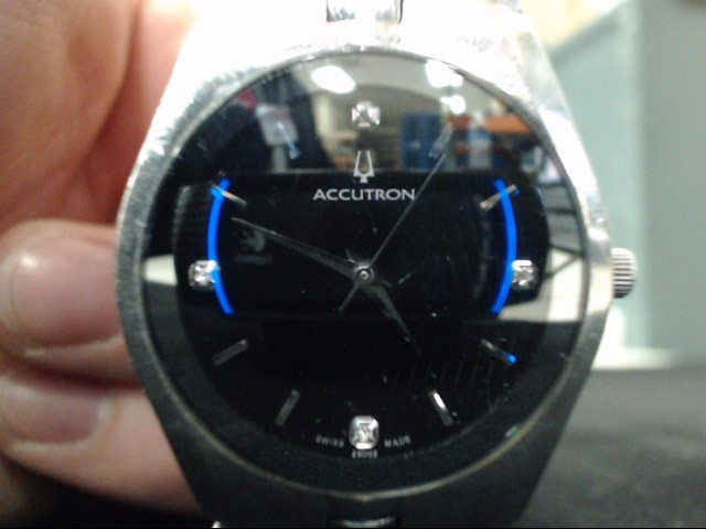 ACCUTRON Gent's Wristwatch WATCH