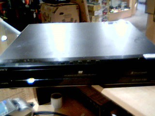 SONY DVD Player DVP-NC800H