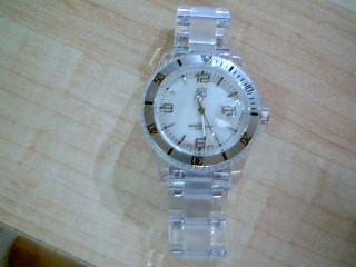 NY&C Lady's Wristwatch NV759
