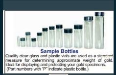 KEENE A19P 1 OZ PLASTIC SAMPLE BOTTLE
