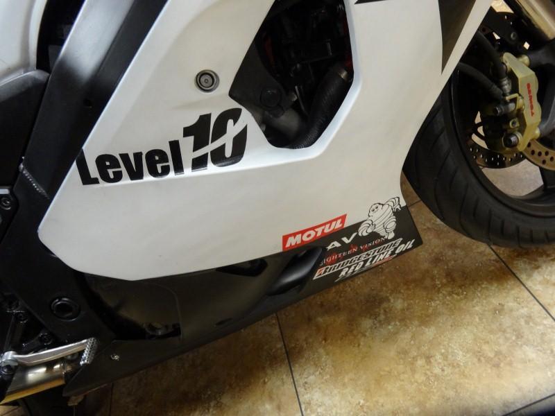 SUZUKI Motorcycle GSX-R600