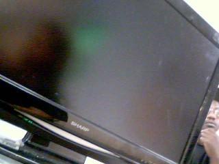 SHARP Flat Panel Television LC32D44U