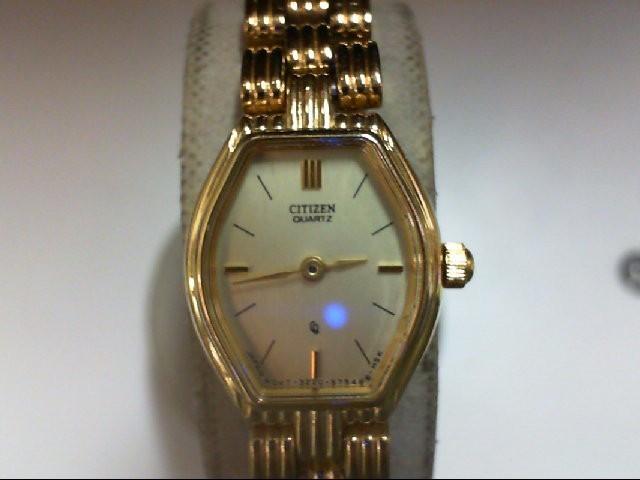 CITIZEN Lady's Wristwatch 3220-828162