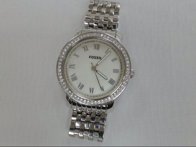 FOSSIL Gent's Wristwatch ES3112