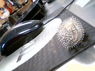 Lady's Silver-Diamond Ring 90 Diamonds 1.80 Carat T.W. 925 Silver 9.3g