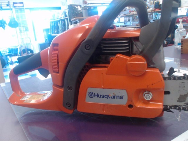 HUSQVARNA 450 RANCHER CHAINSAW