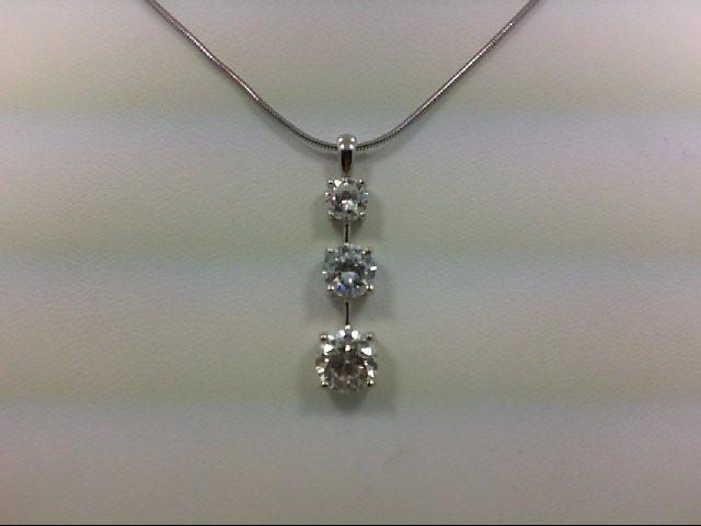 Silver Pendant 925 Silver 5.5g