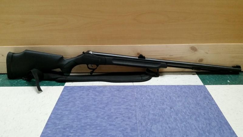 THOMPSON CENTER ARMS TRIUMPH .50 CAL BLACK POWDER