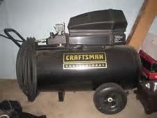 CRAFTSMAN Air Compressor 919.16533