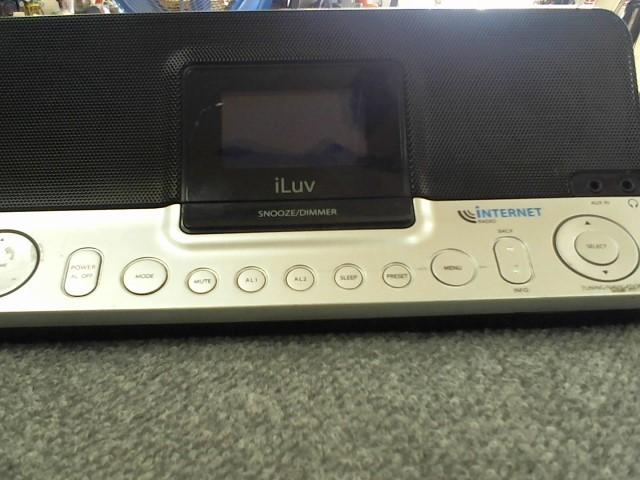 I LUV Radio INT170