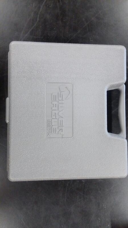 SILVER EAGLE TOOL Sockets/Ratchet SS7K