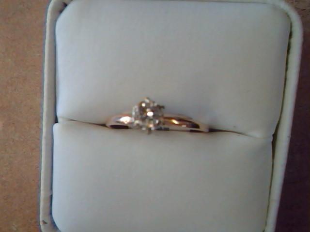 DIAMOND RING JEWELRY , 14KT, 1.5