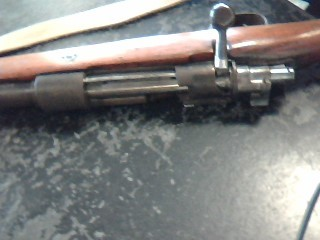 FABRIQUE NATIONALE HERSTAL Rifle MAUSER RIFLE