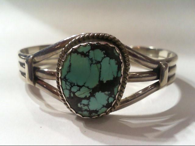 Silver Bracelet 925 Silver 24.4g