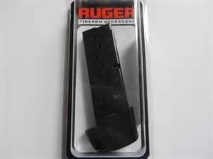 RUGER Clip/Magazine LC9 EXT MAG-9