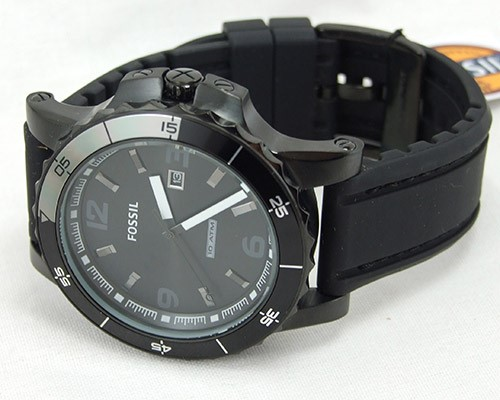 FOSSIL Gent's Wristwatch AM-4257