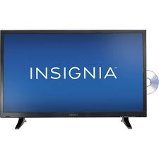 INSIGNIA TV Combo NS-32DD220NA16