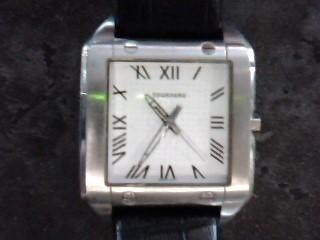 TOURNEAU Gent's Wristwatch HONDA