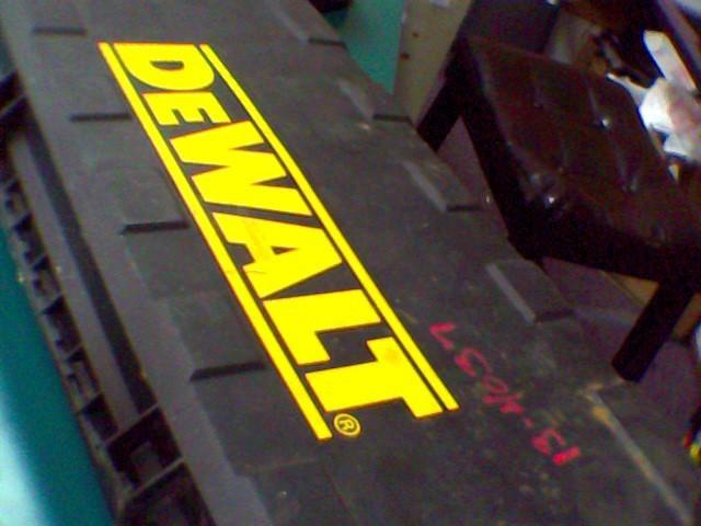 DEWALT Reciprocating Saw DW304PK RECIPROCATING SAW