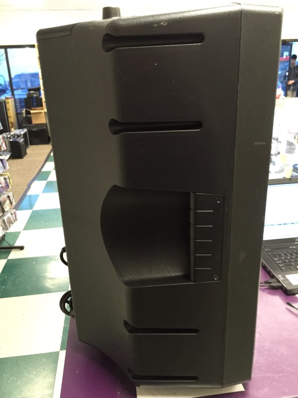 THUMP Monitor/Speakers TH-15A