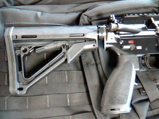HECKLER & KOCH Rifle CR556-A1