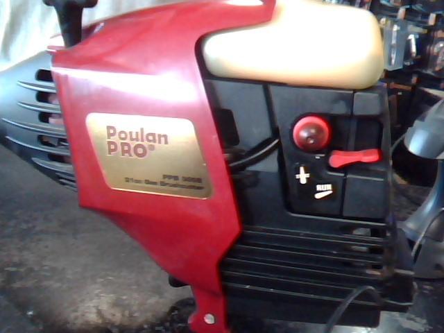 POULAN Lawn Trimmer PPB 300E