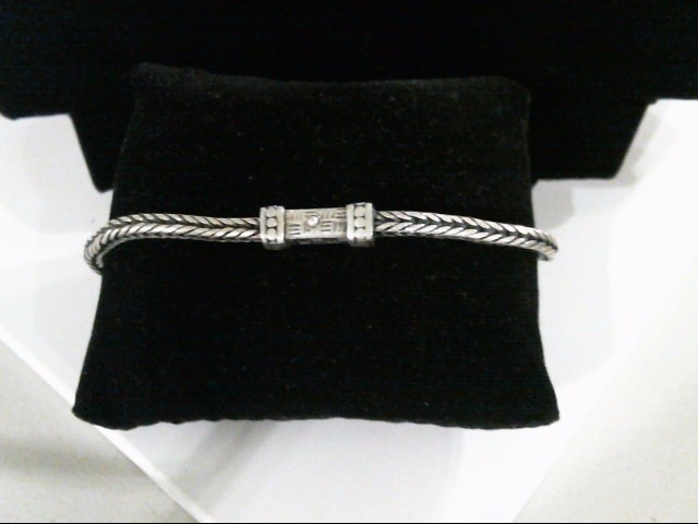 Silver Bracelet 925 Silver 16.5g