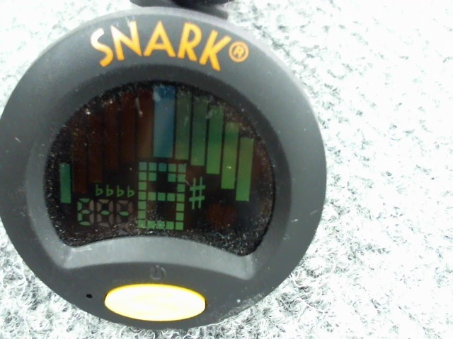 SNARK Musical Instruments Part/Accessory GUITAR TUNER