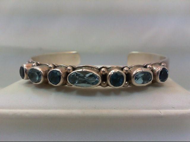 Silver Bracelet 925 Silver 21.4g