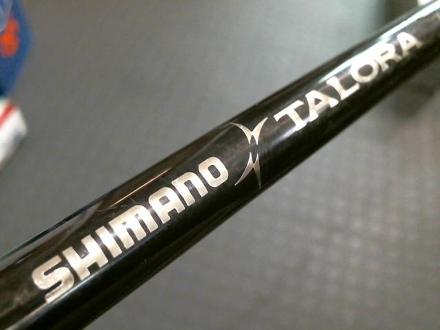 SHIMANO Fishing Pole TALORA TLA-70MC