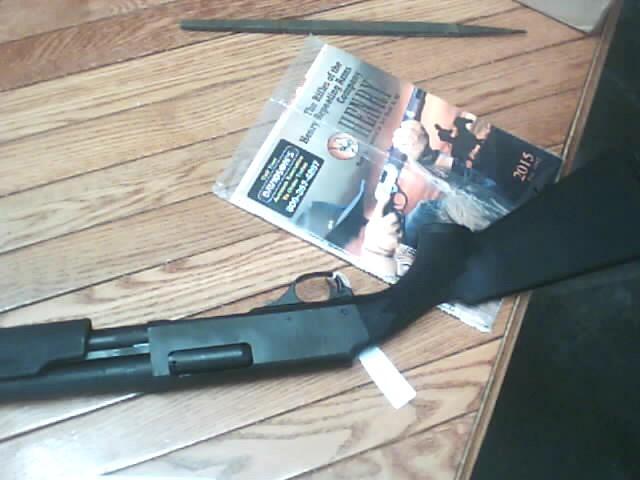 HARRINGTON & RICHARDSON Shotgun H&R 1871