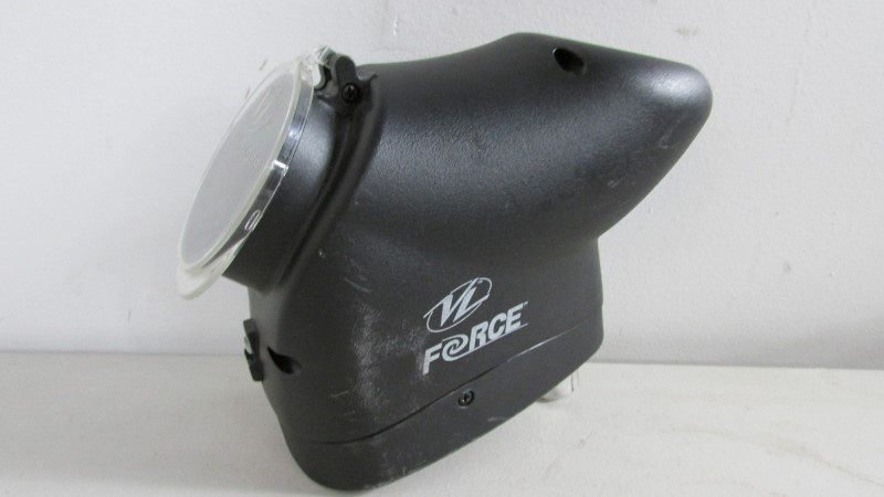 Electric VIEW LOADER Force PAINTBALL HOPPER