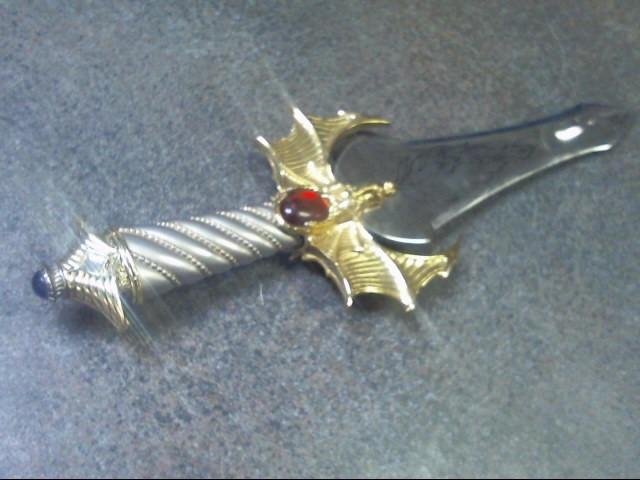 DECORATIVE KNIFE dagger