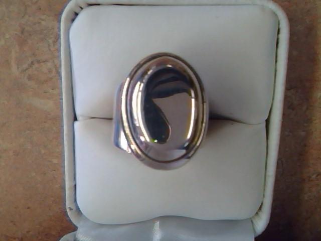 RING JEWELRY , 14.60 GRAMS; DECO