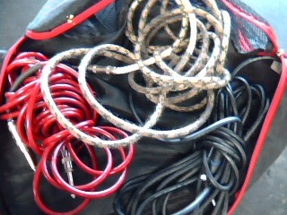 Cable GUITAR CORD