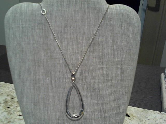 Silver Chain 925 Silver 19.7g
